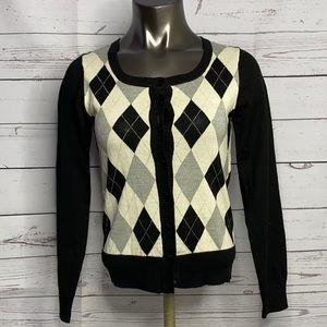 Crocoladies Sweater